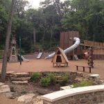 Inclusive Nature-Themed Playground Like no Other