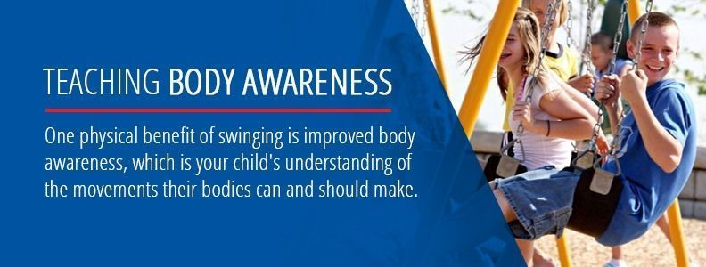 Teaching Body Awareness