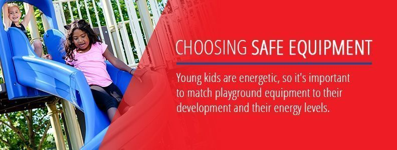 Choosing Safe Playground Equipment