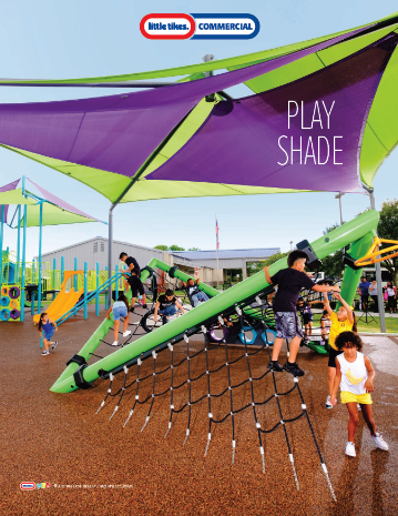 Play Shade catalog cover