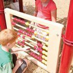 Abacus Panel (200007133)