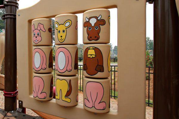 Animal Panel (200007127)