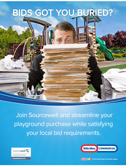 Bids Got Your Buried? brochure