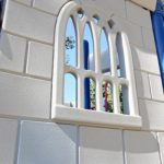 Castle Window Panel (200007074)