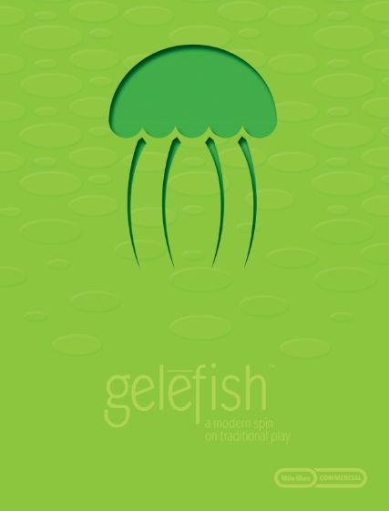 gelefish playground equipment symbol
