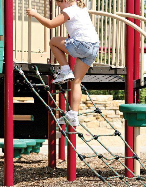 Climbing Net (200200027)