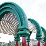 Double Arch Roof (200096365)