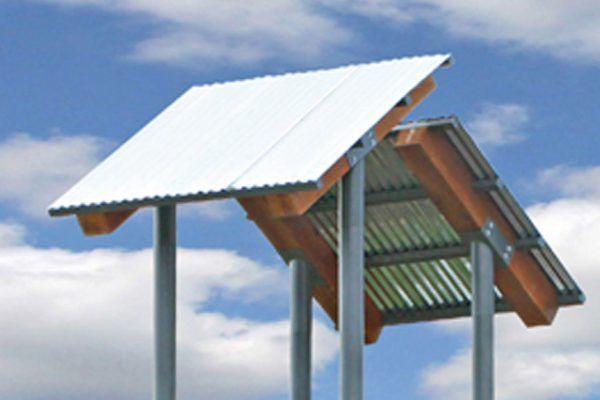 Double Beam Roof (200202760)