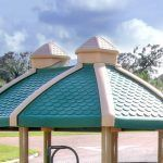 Extended Hex Roof (200032570)