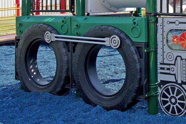 Fender Wheel (200201482)