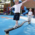 Floating Balance Beam (200047433)