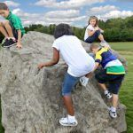 Fun Rock - Large (200202735)