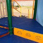 Half Hex Deck (200202500)