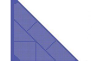 Half Square Deck (200202501)