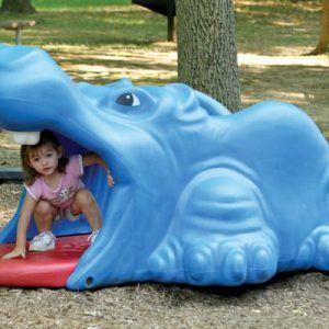 Harry the Hippo (200200177)