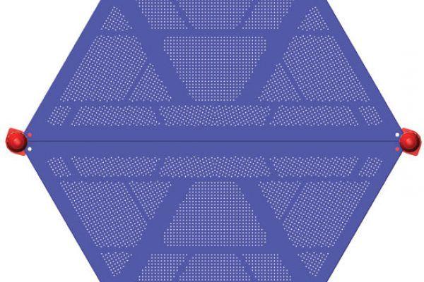 Hex Deck (200202497)