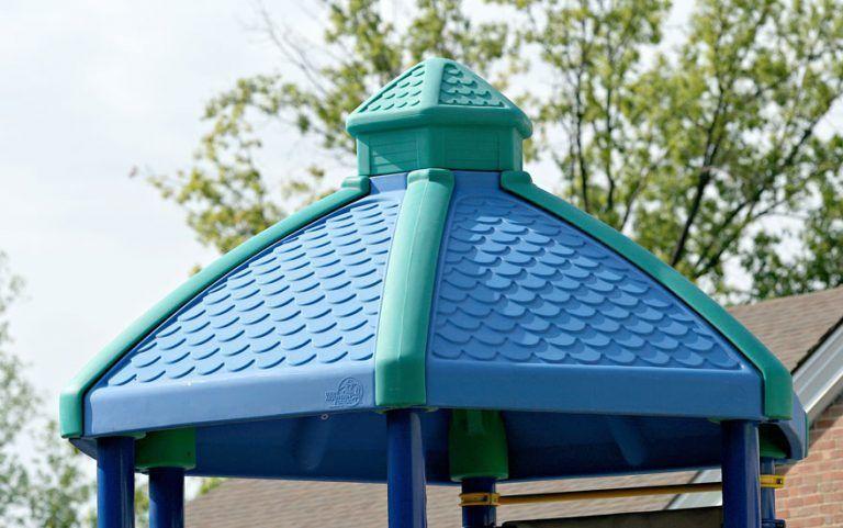 Hex Roof (200007056)