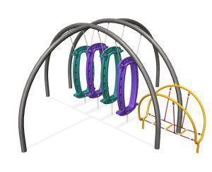 Hub with Hoop-La Climb (200202853)