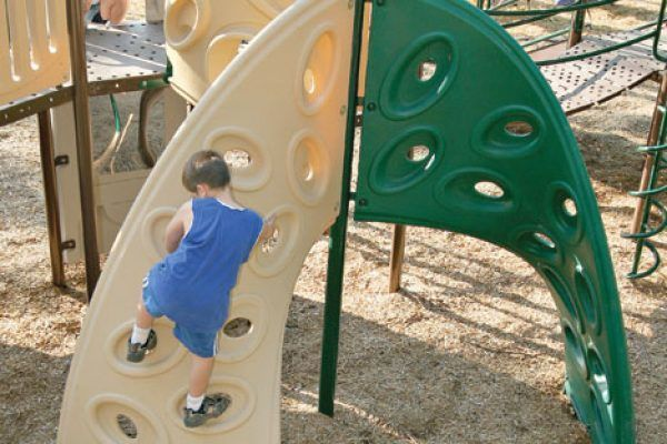 Infinity Double Flex Climber (200200754)