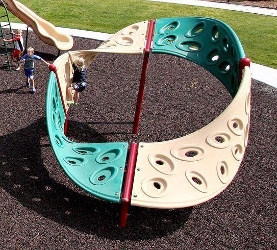 Infinity Loop Climber (200200207)