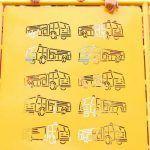 Match the Truck (200200001)