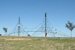 Matrix Web Twin Tower 4M (200200536)