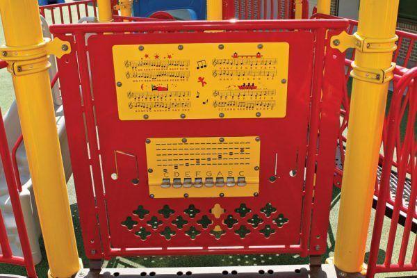 Melody Maker Panel (200107429)