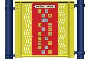 Memory Game (200200725)