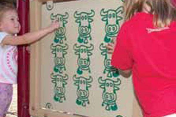 Moo Match Panel (200200070)