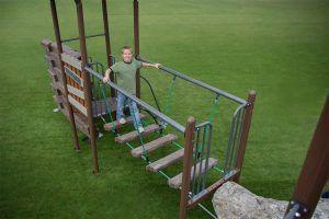 NU-Edge Plank Bridge Climber (200202961)