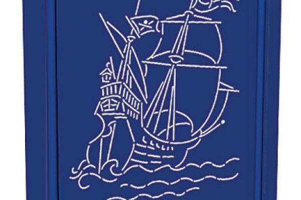 Pirate Ship (200200003)