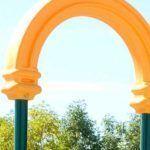 Plastic Arch (200087529)