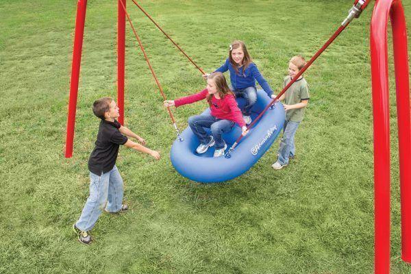 Raft Swing (200202838)