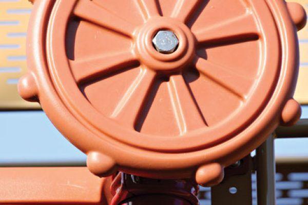Ship Wheel (200007091)