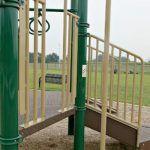 Sliding Pole (200006992)