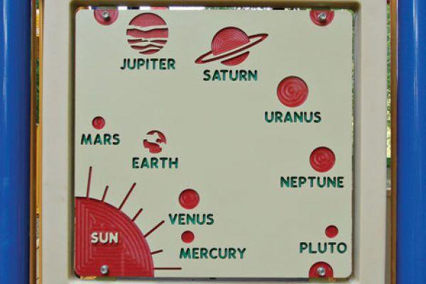 Solar System Panel (200200076)