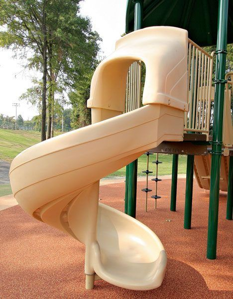 Spiral Slide (200122438)