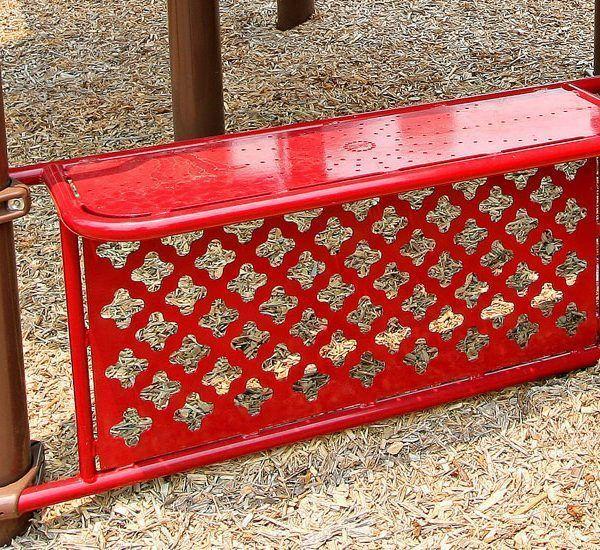 Steel Counter Panel (200127049)