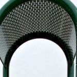 Steel Mesh Arch Roof (200127153)