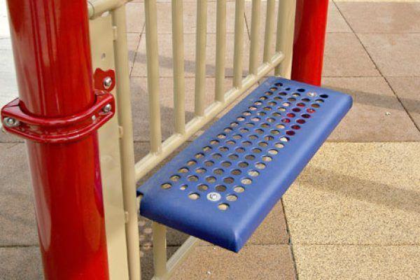 Steel Seat Panel (200109899)