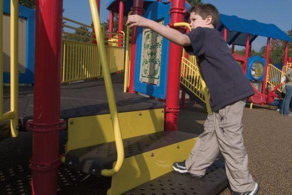 Step Deck (200006949)