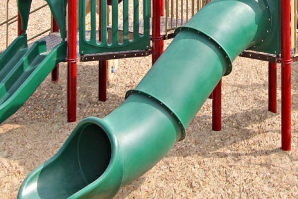 Straight Tunnel Slide (200006984)