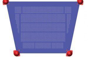 Trapezoid Deck (200202571)