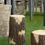"Tree Stump Climber 40"" (200202724)"