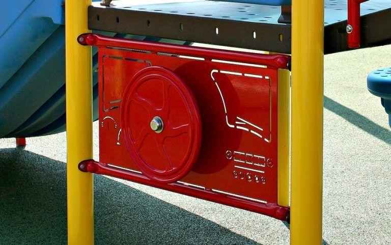 Vehicle Reach Panel (200200503)