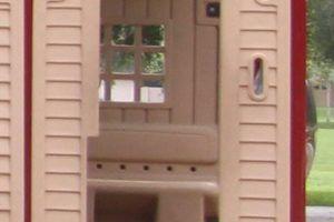 Village Door Panel (200054652)