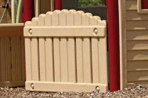 Village Picket Fence Panel (200054655)