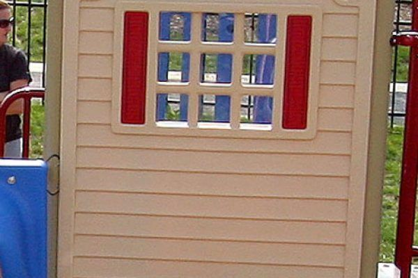 Village Window Panel (200054651)