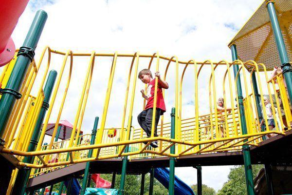 Wishbone Climber (200200452)