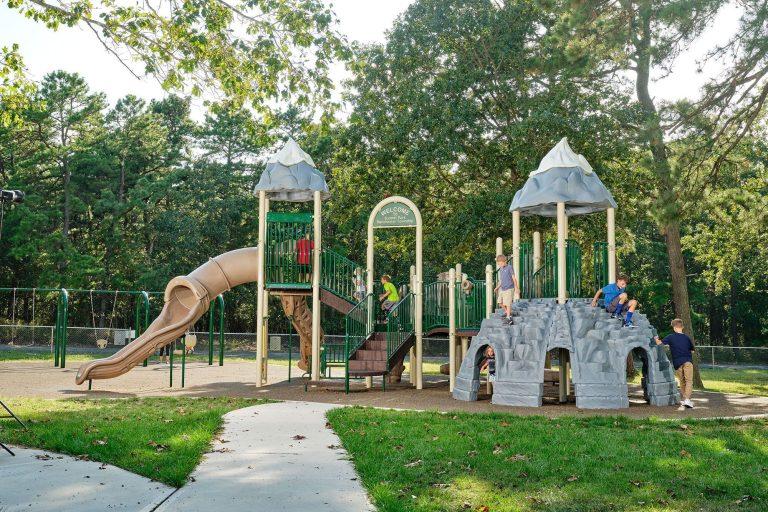 Creative Design Playground